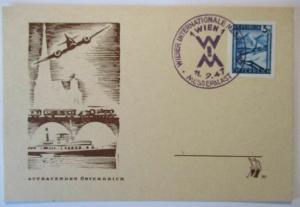 Österreich, Wien 1947, Aufbauendes Österreich