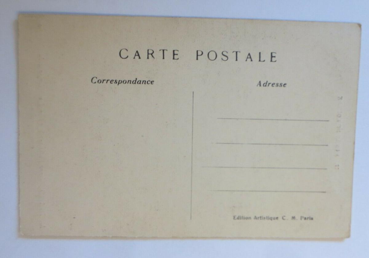 Künstlerkarte, Mignard Pierre, La Vierge a la Grappe  1910 ♥ (41393) 1