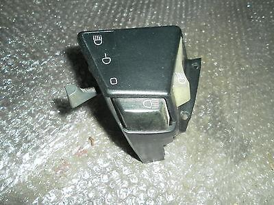 Citroen CX Lichtschalter Kombischalter 1. Serie Oldtimer