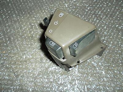 Citroen CX Lichtschalter Kombischalter Pallas 1. Serie Oldtimer 0