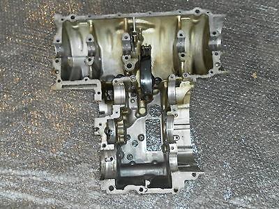 Honda CB750F RC04 Bol d´Or Motorgehäuse Gehäuse Oldtimer