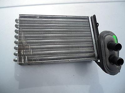 VW Polo 6N  Heizungskühler Wärmetauscher 1H1819031A 04512800 Valeo