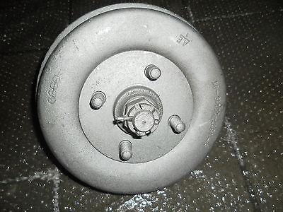 DKW Radnabe 9-1817-22215-01 DKW Schnellaster 700ccm Oldtimer Garagenfund