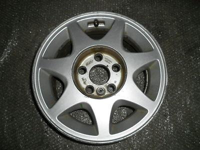 Ford Scorpio Alufelge 6x14H2 H85SXBA 5013236 KBA 40949 ET32 Oldtimer
