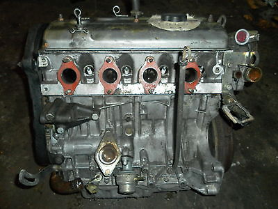 Citroen CX 2000 Motor 829 A 501 1. Serie Oldtimer 0