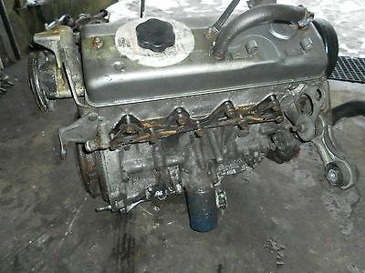 Citroen CX 2000 Motor 829 A 501 1. Serie Oldtimer 1
