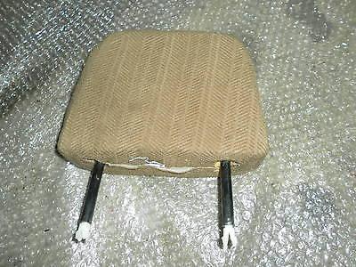 Citroen CX Kopfstütze Beifahrer 1. Serie Pallas Oldtimer