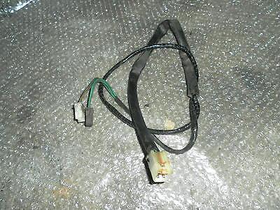 Citroen CX Kabelbaum Tür hinten S1 Oldtimer