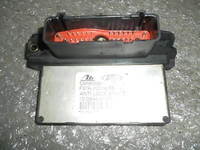 Ford Explorer ABS Steuergerät F37A-2C018-BB U1 U2 Ford USA Youngtimer