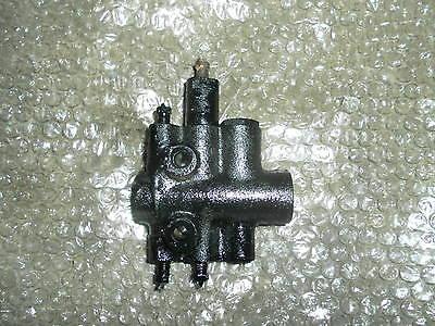 Citroen CX Bremsdruckbegrenzer 5476755  1. Serie früh Oldtimer