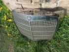 Mercedes Benz W108 Grill Chromgrill Frontgrill W109 Oldtimer