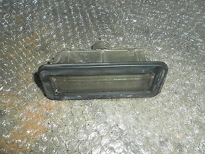 Citroen CX Kennzeichenleuchte 95494778 incl. Gummi Oldtimer