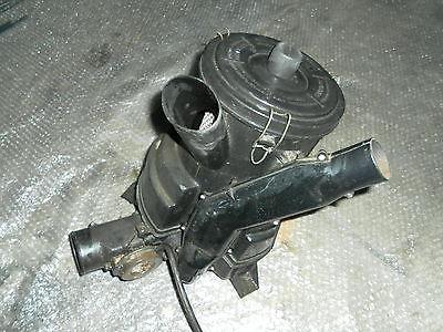 Citroen CX 2000 Luftfilter Filtergehäuse 1. Serie Oldtimer