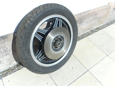 Honda CB 750F RC04 Felge DID MT 2,15x18 Rad Hinterrad Wheel Honda Bol d'Or