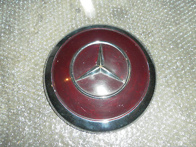 Mercedes Benz W120 Ponton Radkappe W121 190SL Oldtimer