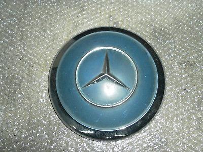 Mercedes Benz W120 Ponton Radkappe W121 190SL Blau Oldtimer