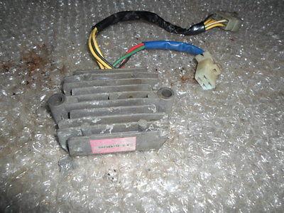 Honda CB750F Lichtmaschine Spannungsregler SH236A-12 Regler Regulator CB 900