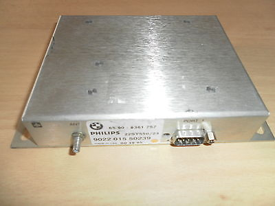 BMW E39 GPS Empfänger 65.90-8361757 Modul E38 7er E39 5er E46 3er