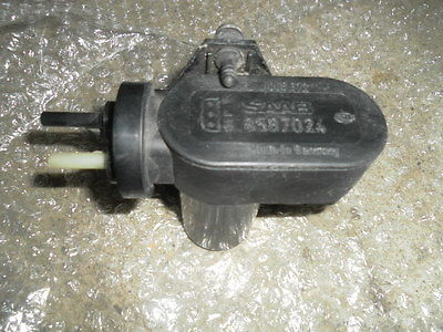 Saab 900 / 9000 Tempomat Stellmotor 8587024 Oldtimer