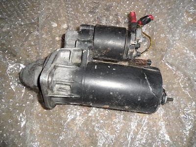 Saab 9000 Anlasser Bosch 0001108092 Saab 900 2,1 Liter Aero Youngtimer