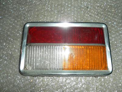 VW K70 Rücklicht Glas Kappe Oldtimer