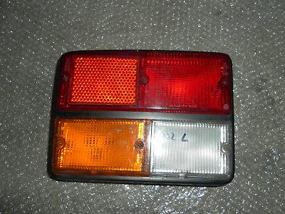 Fiat 132 Rücklicht Seima Rückleuchte Oldtimer