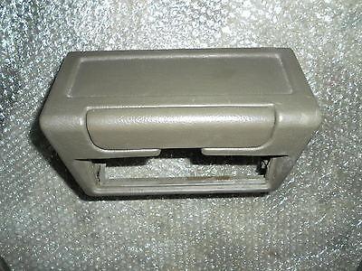 Citroen CX Mittelkonsole Oberteil Aschenbecher 1. Serie Oldtimer