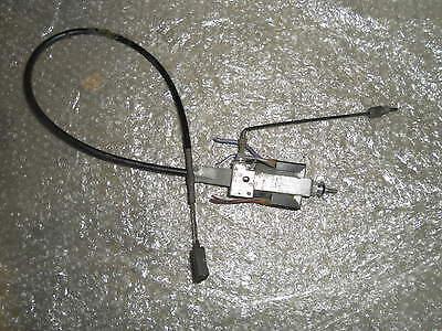 Mercedes Benz W123 200D Glühschalter Beru AK167MS 0005454717 Starter 220D W115