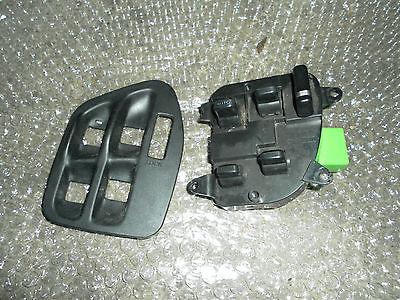 Subaru Legacy II BG BD Schalter el. Fensterheber EFH 94-98 Youngtimer