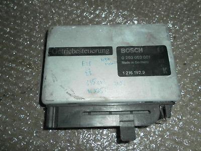 BMW E24 Getriebesteuergerät 0260002001 BMW 1216192.9 E28 E23 Oldtimer