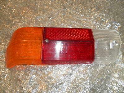 Audi60 Rückleuchte links NOS Audi 75 Rücklicht Glas Lichtscheibe Oldtimer