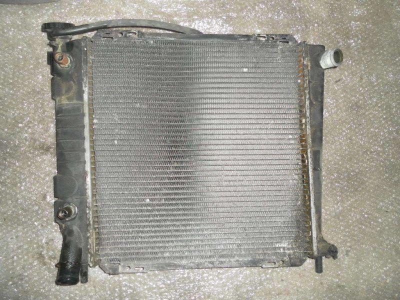Ford Explorer Kühler 181J 20RG245 U1 U2 Ford USA Youngtimer