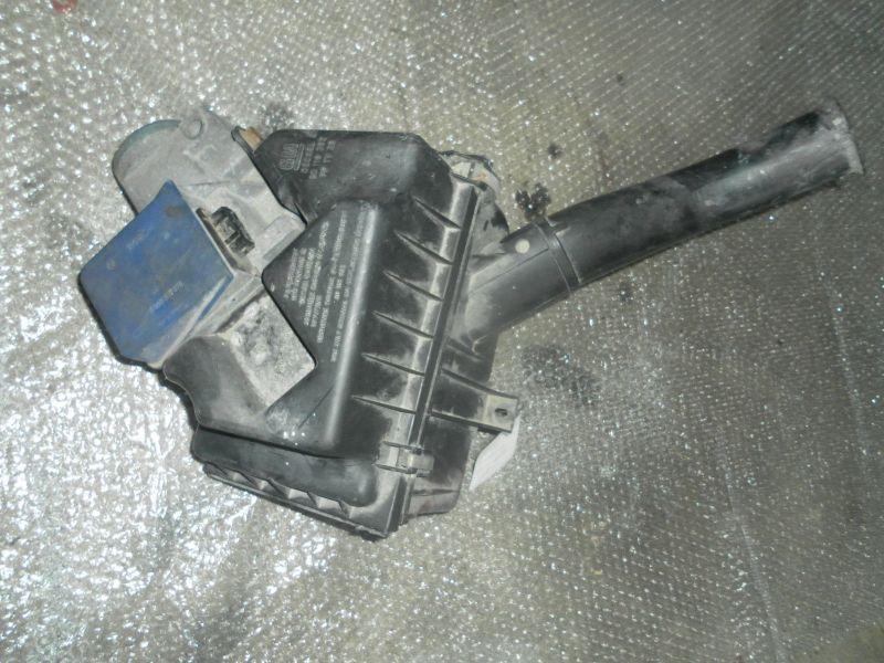 Opel Ascona C Luftmassenmesser Bosch 0280202076 Kadett E Oldtimer