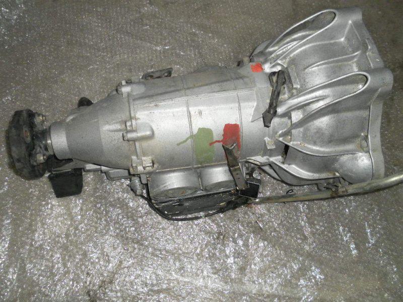 Mercedes Benz W123 Automaticgetriebe W107 W114 W115 /8 W116 Getriebe