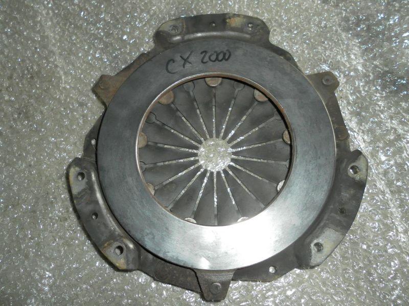 Citroen CX Druckplatte F&S 1850180076 Oldtimer