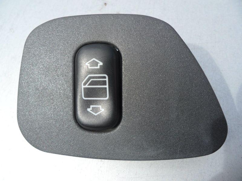 Mercedes Benz W210 Schalter elektrischer Fensterheber hinten rechts ...