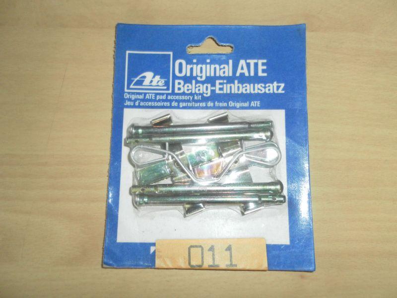 VW Golf 1 ATE Anbausatz 13.0460-0011.2 Jetta Passat Audi 80 1,5  1,6