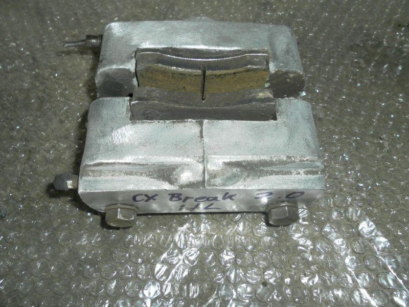 Citroen CX 2000 Break Bremssattel hinten links 1. Serie Oldtimer