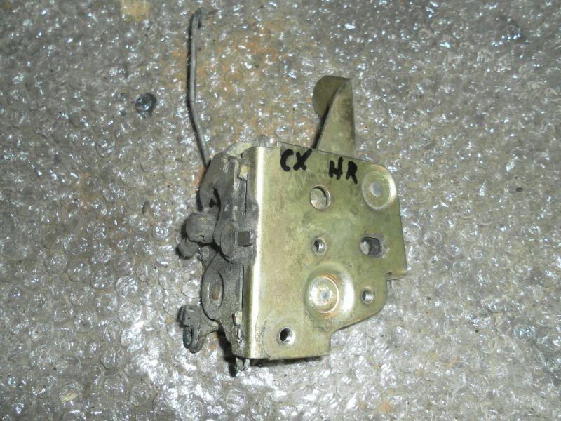 Citroen CX Türschließmimik hinten rechts 1. Serie Oldtimer