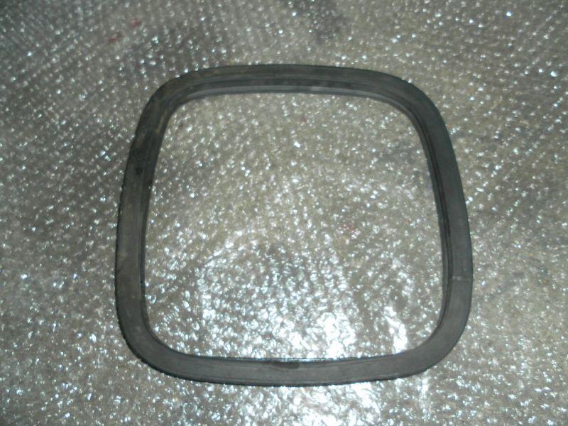 Citroen CX Gummidichtung Gebläse / Heizung Stirnwand S1 Oldtimer