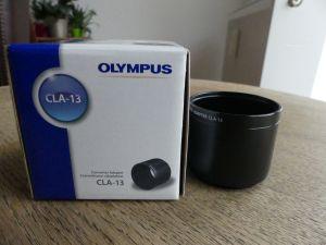 Objektiv Olympus TCON-17X BLK Teleconverter für XZ-1, neuwertig TOP ZUSTAND!!! 2