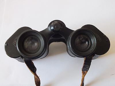 Fernglas Carl Zeiss Jena, Deltrintem 8 x 30 mit Tasche, guter Zustand