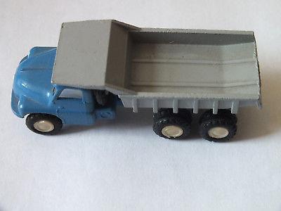 Lastwagen Tatra 138, Metall,