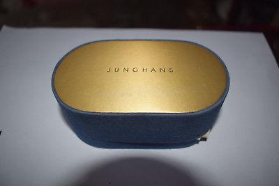 Uhrenbox  Junghans
