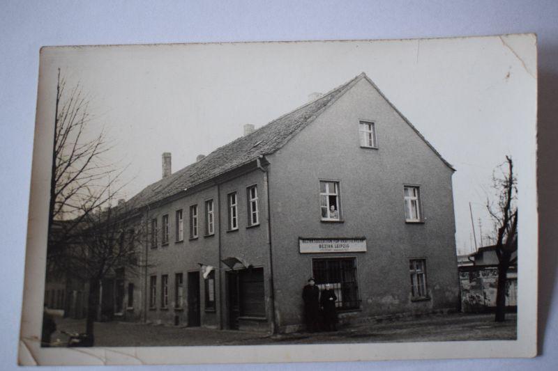 Foto Markranstädt, Bezirksdirektion für Kraftverkehr, Stützpunkt Markranstädt 0