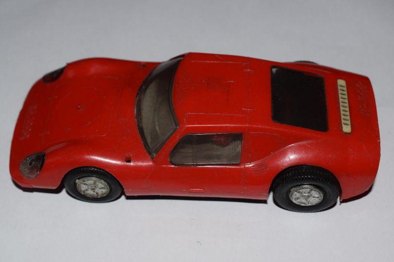 RS 2000, Melkus, Plaste und Metall