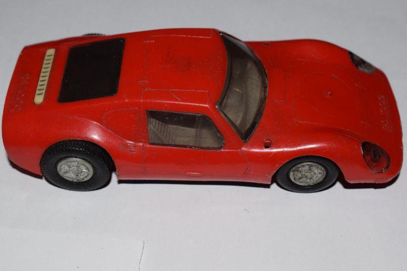 RS 2000, Melkus, Plaste und Metall 1