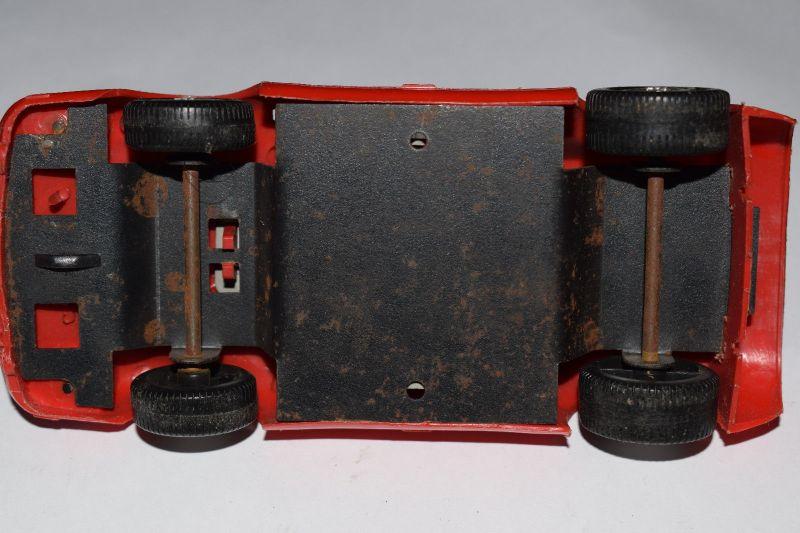 RS 2000, Melkus, Plaste und Metall 4