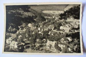 Ak Sitzendorf i. Schwarzatal, Thür. Wald, um 1950 nicht gel. Foto R. Bechstein