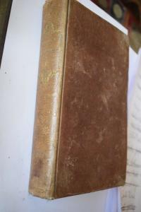 Analytische Abhandlung der Anfangsgründe der Mathematik, 1.Theil Allg. R. 1816